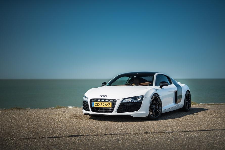 Audi R8 Capristo
